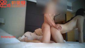 Porno amador com casal de asiáticos